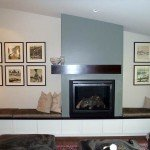 Fireplace & Mantles