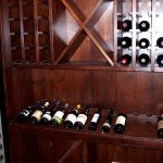 Wine Rooms