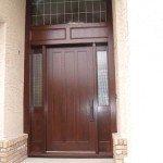 Door & Window Detail