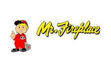 Mr. Fireplace