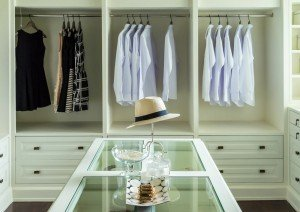 Designing the Ultimate Walk-In Closet
