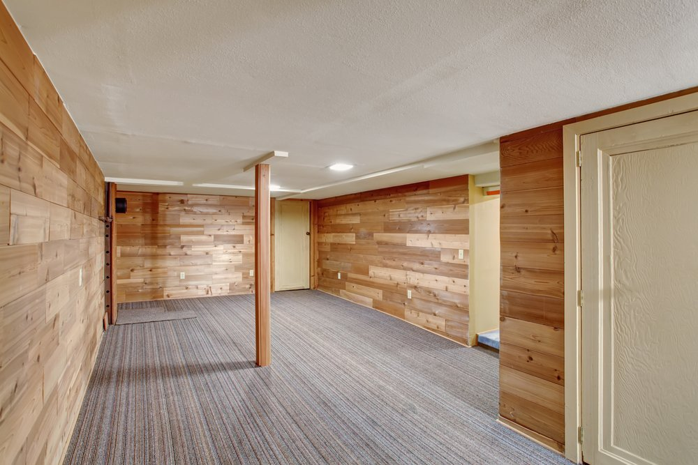 Getting The Most Out Of Your New Basement Development