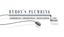 Byron's Plumbing Ltd.