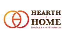 Hearth & Home Fireplace